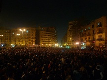 Title Image Of What's in store for Egypt